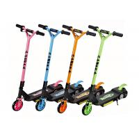 Quality Colorful Mini Foldable e Scooter Childrens Unicycle Electric Scooter Street Legal 24V for sale
