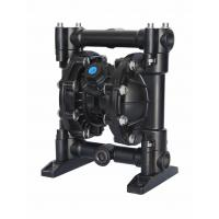Quality Silent Membrane Dosing Pump , Custom Made Electric Double Diaphragm Pump for sale