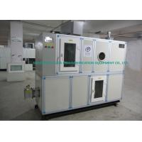 Quality Adsorption Low Humidity Rotor Industrial Dehumidifier Unit Economic 8.49kw for sale