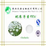 China High quality 100% pure natural 90% 95% 98% 80% 70% HPLC Osthole,Common Cnidium Fruit Extract on sale