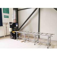Quality Busbar Machine Compact Busduct Manufacturing Machine Gas Hydraulic Booster for sale