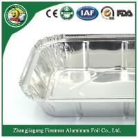 Quality Good hot sell takeaway aluminium foil containers for kitchen packaging for sale