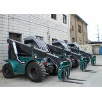 Buy cheap 2 5 ton derrick boom extension forklift with rear wheel