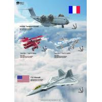 Buy Making Awesome Toys for Kids | Arts & Crafts | DIY Model Plane 3D Puzzle After Gloster Gamecock at wholesale prices