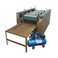 Quality Automatic Four Color Flexographic Printing Machine for sale