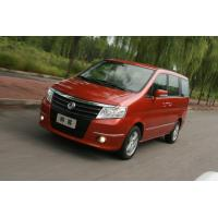 Quality 7 Seater Electric Passenger Vehicles Minivan Bus , Electric Cargo Van Truck For City for sale