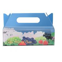 Cardboard packaging boxes with offset printing cardboard gift boxes