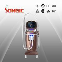 Quality Beauty E-Light Laser Hair Removal / Skin Rejuvenation Machine for sale