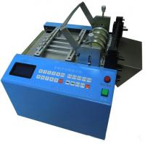 Quality automatic rubber band cutting machine LM-200s/automatic tube cutting machine for sale