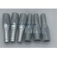 Quality Industrial Carbon King Nipple BSP Durable Carbon Steel Pipe Fitting for sale
