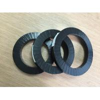 Quality Customized Size Transformer Core Material Strip With Insulation Tape Black Color for sale
