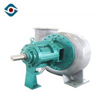 Quality Electric Driven Mixed Flow Pump High Efficiency Anti - Abrasive For Wet FGD for sale