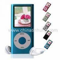 Quality Digital MP4 Player,Portable MP4 Player (TH-182) for sale
