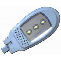 Quality 30w solar powered led street lighting system 10 hrs 120AH/12V 1PC for sale