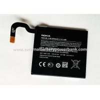 Quality 3.7V BL-4YW Lithium Battery for Cell Phone Lumia 925 Internal Genuine Battery for sale