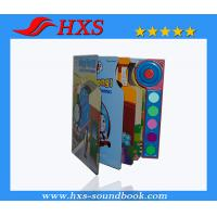 Quality 2015 Factory Supplied Educational Book Music Sound Module or Sound Pad for sale