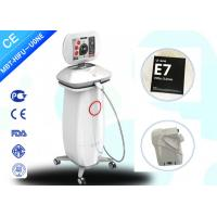 Quality Anti Wrinkle Machine , Hifu Beauty Machine With CE Certifications Approval for sale