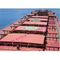 Quality Heavy Fuel Oil Tank Epoxy Marine Spray Paint Anti Corrosive Coating Red / Grey for sale
