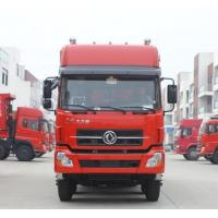 Quality RHD& LHD 8*4 dump truck Dongfeng brand new with cummins engine for sale