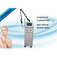 Quality High quality low price from china medical equipment  portable fractional co2 laser for sale