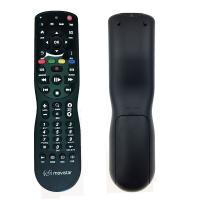 Buy cheap South American Market Movistar Remote Control For TV STB DVD AUDIO Application from wholesalers