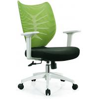 Quality Modern Adjustable Desk Chair , Excecutive / Manager Office Chair With Wheels for sale
