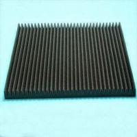 Quality Sound Absorbing and Insulating Rubber Foam for Assorted Uses for sale