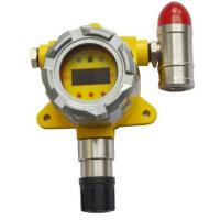Quality H2S hydrogen sulfide gas detector QB2000N with SIL and ATEX approval for oil and gas exploration made in China for sale