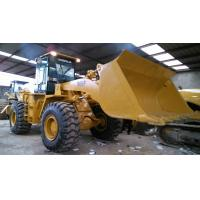 Buy cheap Used caterpillar 966f wheel loader for sale from wholesalers