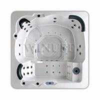 Soft side hot tub quality soft side hot tub for sale - Soft tube whirlpool ...
