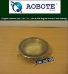 Quality High Precision Angular Contact Ball Bearing SKF 71912 ACD/P4ADGB for sale