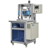 Quality Automatic 100% Crystal Circle Ice Maker Fast Speed Easy Operation for sale