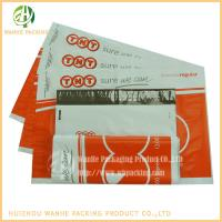 China Shipping supplies post bags protective shipping bags Custom plastic postal bags for mailing service on sale