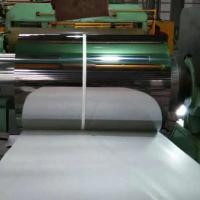 Quality BA Mirror Stainless Steel Strip Roll , ASTM 304 430 420 316L Aisi Steel Strip Coil 0.3mm-3mm for sale
