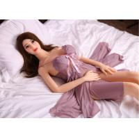 Quality New Sex Products Big Boobs China Made Real Feeling Pussy Vagina Sex 165cm Real Love Doll Sex Toy for Men Sex for sale