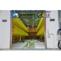 Quality Ship Industry Sandblasting Room Automatic Reclaim System High Productivity Index for sale