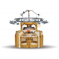 Quality High Speed Interlock Circular Knitting Machine for sale
