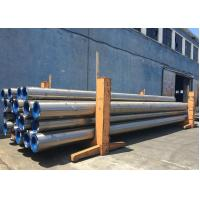 Quality Seamless Alloy Steel ASTM A335 Pipe For High Temperature Service for sale