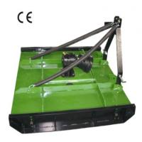 Buy 5TMB - Tractor Mounted 3 point rotary mower topper mower 5feet at wholesale prices