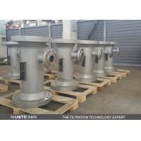 Quality SV Type Inline Static Mixer For Mixing Gases in a continuous process for sale