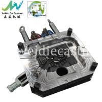 Quality LED Die Casting Mold for High Pressure Aluminum Alloy Die Castings for sale