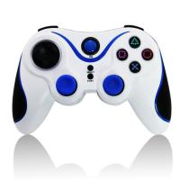 Quality 2 Shock Playstation 3 Game Controller , Bluetooth Playstation Controller For Ps3  for sale