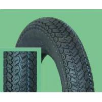 China Motorcycle Tyre on sale