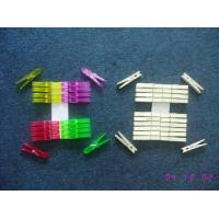 China Clothes Pegs on sale