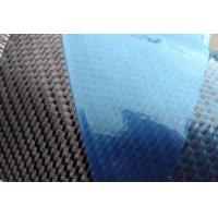China Multifunctional Prepreg Carbon Fiber Fabric Heat Insulation For Construction on sale