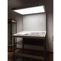 Quality TILO CC120 D65 Standard Light Source 120cm Paper Printing Painting ColorController Color Viewer Table with MDF package for sale