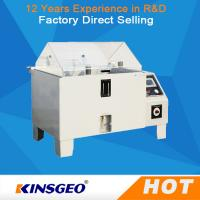 Quality 800L Programmable Salt Spray Test Chamber For Alkaline Corrosive Test for sale