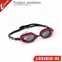 Quality 2013 training swimming goggles L031010-01 for sale