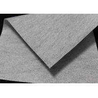 Buy cheap Needle Punched Singed Polyester Filter cloth Antistatic Dust Collector Bag from wholesalers