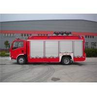 Buy Operating Warning Light Fire Truck at wholesale prices